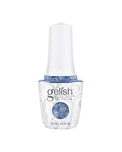 Bottle Gelish Gel Polish Rhythm and Blues 15mL