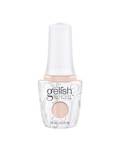 Bouteille Gelish Vernis UV Prim-Rose And Proper 15mL
