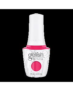 Gel Polish Don't Pansy Around 15mL - Gelish