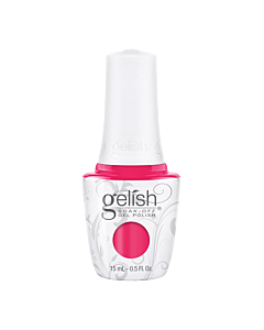 Vernis gel Don't Pansy Around 15mL - Gelish