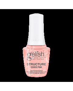 Gelish Structure Cover Pink Soak Off Gel Nail Strengthener