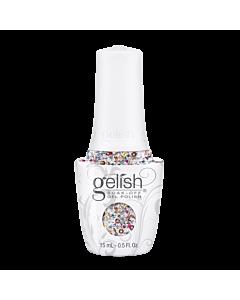Gelish Gel Polish Over-the-Top Pop