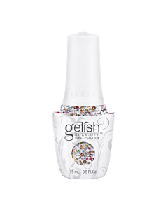 Gelish Vernis UV Over-the-Top Pop