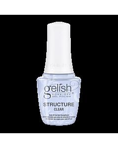 Gelish Structure Gel Building Gel Formule au Pinceau