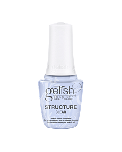 Gelish Structure Gel Building Gel Brush on Formula