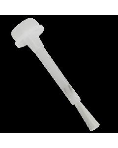 Gelish Pinceau Rechange Bouteille Gel UV (6pcs)