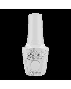 Gelish Gel Polish I'm Drawing a Blanco 15mL