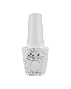 Gelish Vernis gel UV I'm Drawing a Blanco 15mL - bouteille
