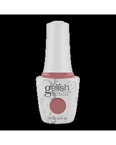 Gelish Gel Polish Mauve your Feet 15mL - bottle