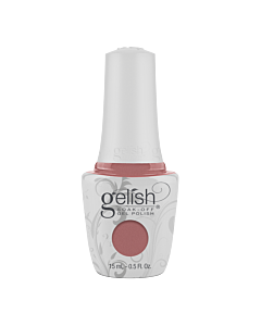 Gelish Vernis gel UV Mauve your Feet 15mL - bouteille