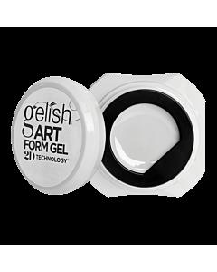 Gelish Art Form Gel - Essentiel Blanc 5g