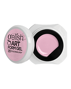 Gelish Art Form Gel - Pastel Light Pink 5g