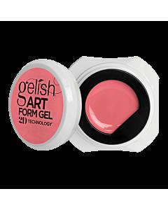 Gelish Art Form Gel - Pastel Coral 5g
