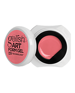 Gelish Art Form Gel - Pastel Corail 5g