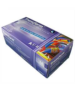 Nitrile Powder Free Gloves Aurelia Transform Medium (200 units)