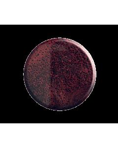 gel uv rouge brun