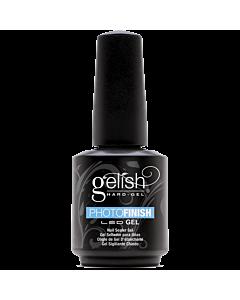 Gelish Hard Gel Photo Finish Sealer - Top Coat 15mL