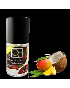 Coco/Mango Cuticle oil 15mL