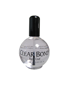 INM Base Coat Clear Bond