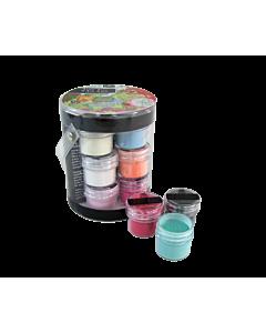 kit poudre acrylique inm