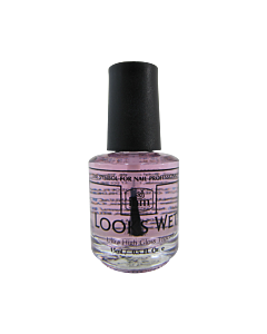 INM Looks Wet Top Coat ultra gloss