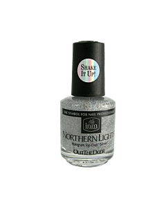 Silver Northern Light INM Top Coat