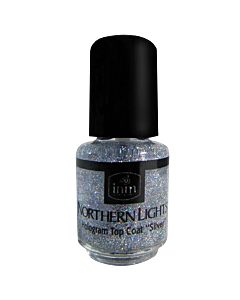 INM Northern Lights Silver Top Coat