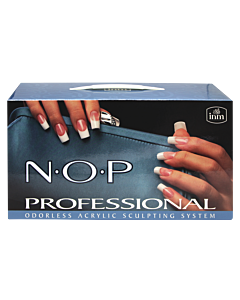 INM NOP Acrulic Kit - box