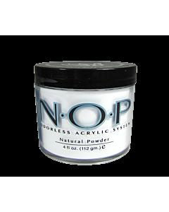 Poudre Acrylique naturelle