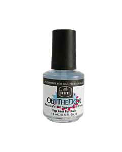 INM Top Coat Out The Door