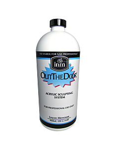 INM Out the Door Monomer liquid acrylic 32oz