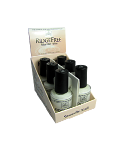 INM Ridge Free White Ridge Filler pack