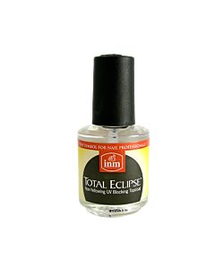INM Total Eclipse Top Coat anti uv