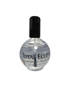 INM Total Eclipse Top Coat UV