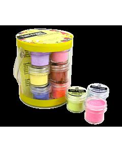 Poudre acrylique INM couleur