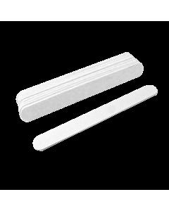 Emeri nail file 13cm x 1,5cm (10 pcs)