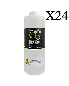 24 x Spray Activator Regular Formula Ligne Pro 500 ml