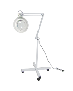 3 Diopter Magnifying Lamp with Base 110 Volts LT-86E