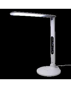 Lampe de table LED 10 watts blanche
