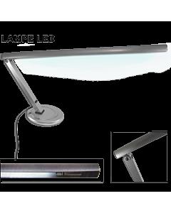 Lampe de Table LED 5 Watts Argent 110 Volts