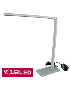 Lampe de table LED 6 watts YOURLED 110 volts