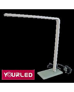6 Watts LED table lamp, 110 Volts