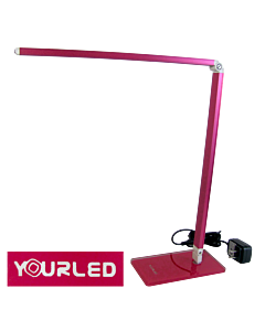 Yourled LED Table Lamp - 6 Watts - Pink 110 V