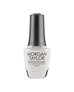 Morgan Taylor Nail Polish Heaven Sent 15mL - bottle