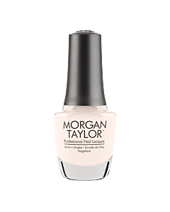 Morgan Taylor Nail Polish Simply Irresistible 15mL - bottle