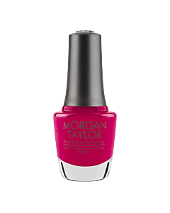 Morgan Taylor Nail Polish Sitting Pretty 15mL - bottle