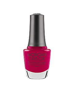 Morgan Taylor Vernis à Ongles Prettier in Pink 15mL - bouteille