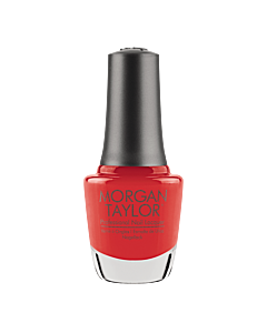 Morgan Taylor Nail Polish Sweet Escape 15mL - bottle
