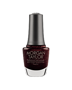 Morgan Taylor Nail Polish Seal the Deal 15mL - bottle