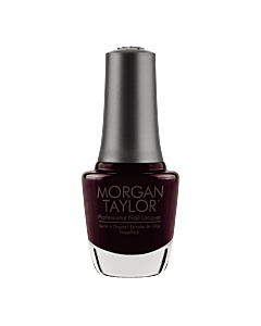 Morgan Taylor Nail Polish Royal Treatment 15mL - bottle